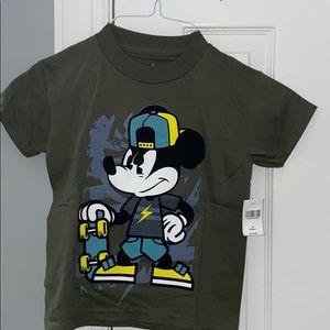 Disney parks shirt